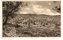 HEBRON  --General View - Palestine