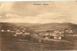 Coublanc Cadolon - France