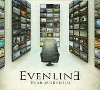 EVENLINE - Dear Morpheus - 2CD - DELUXE EDITION - METAL ALTERNATIF - Hard Rock & Metal