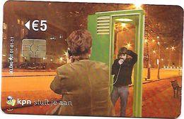 PAYS - BAS 5 Euros - Pays-Bas