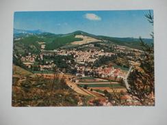 PERUGIA - Pietralunga - Panorama - Perugia