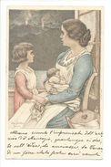 17283 - 1922 N° 39 Fête Nationale Compatriotes Nécessiteux Bundesfeier Cartolina De La Festa Nazionale - Interi Postali