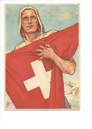 17292 - 1941 N° 72 Fête Nationale 650 Ans Confédération Bundesfeier Cartolina De La Festa Nazionale - Entiers Postaux