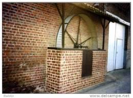 KESTER - Gooik (Vlaams-Brabant) - Molen/moulin - Mooie Prentkaart Van De Verdwenen Botermolen (hondenmolen) - Gooik