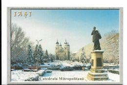 Iasi - Moldavie Roumaine Roumanie Romania - Roumanie