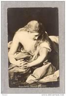 31084      Mondo,  Pompeo  Battoni   -    Bussende  Magdalena,  NV  (scritta) - Cartoline