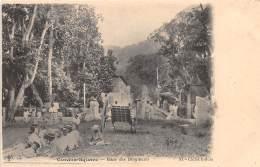 SEYCHELLES / Gordon Square - Banc Des Blagueurs - Seychelles