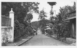SEYCHELLES / Louis Road - Victoria - Seychelles