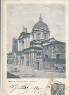 BRESCIA        DUOMO E VECCHIO - Brescia