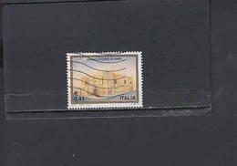 ITALIA  2002 - Sassone  2615° -  Turismo - S. N Icandro - 6. 1946-.. Republic