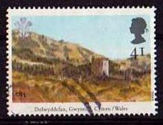 GROßBRITANNIEN Mi. Nr. 1507 O (A-4-53) - Used Stamps