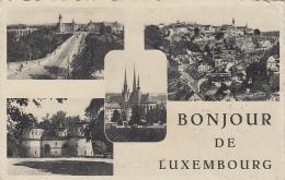 Luxembourg - Luxembourg-Ville - Luxembourg - Ville