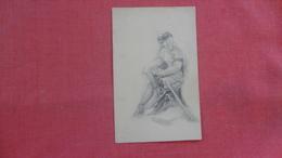 Female Ice Skater>---- Ref 2661 - Cartes Postales