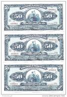 Peru 50 Soles De Oro 1965 - Price For 1 Banknote - Peru