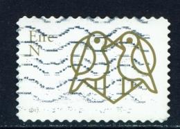 IRELAND  -  2017  Greetings  'N'  Used As Scan - Used Stamps