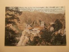 Carte Postale - St MARTIN DU CANIGOU (66) - Vue D'ensemble De L'Abbaye (1563) - France