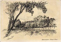 SALSOMAGGIORE  , Poggio  Diana - Parma