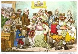 SA17-021  @  Edward Jenner Smallpox Vaccine Immunology Microbiology , Postal Stationery -Articles Postaux -- Postsache F - Santé