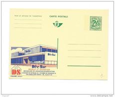 Publibel Neuve N° 2475 ( Dee Sse  Meubles Et Décoration) - Publibels