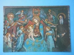 Gubbio - Madonna Del Belvedere - Ottavio Nelli - Paintings