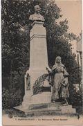 SAINS DU NORD (59) - LE MONUMENT HECTOR SANDRART - France