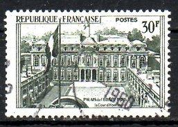FRANCE. N°1192 Oblitéré De 1959. Palais De L'Elysée. - Oblitérés