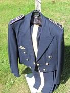 TRES BELLE TENUE De SOIREE CONTRE AMIRAL Années 1960 - Uniforms