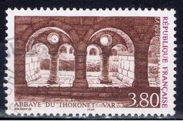 F+ Frankreich 1996 Mi 3164 3176 Thoronet, Palais D'Iena - Oblitérés