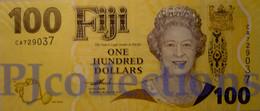 FIJI 100 DOLLARS 2007 PICK 114a UNC - Fidji