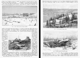 LES MINES DE NICKEL Du CANADA ( COPPER CLIFF Et SUDBURRY )  1902 - Non Classés
