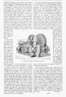 TREUIL De REMORQUAGE AMORTISSEUR  1902 - Sciences & Technique