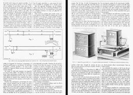 LE BLOCK-SYSTEM   1902 - Chemin De Fer