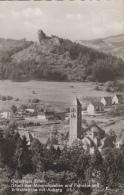 Allemagne - Gerolstein - Erlöserkirche Mit Auberg - Gerolstein