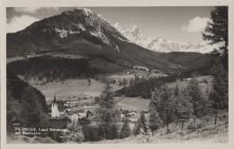 Autriche - Filzmoos - Panorama - 1955 - St. Johann Im Pongau