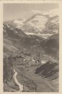 Autriche - Ober Gurgl - Panorama - Imst