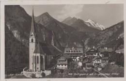 Autriche - Heiligenblut - Panorama - Heiligenblut