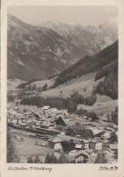 Autriche - St. Anton Am Arlberg - Panorama - Gare Chemin De Fer - 1951 - St. Anton Am Arlberg