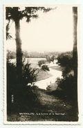 Wanlin   *  La Lesse Et Le Barrage - Houyet