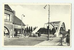 Wervicq - Wervik  *  Brug Met Grenspost - Pont Et Poste De Douane - Wervik