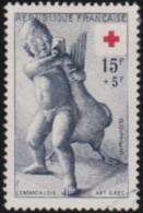 France   .    Yvert      .     1049       .         O   .         Oblitéré - Used Stamps