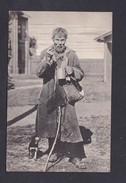 Pologne Guerre 14-18 Feldpostkarte 2. Komp. Landsturm Inf. Batt. Ecrite De Kattowitz Katowice - Mendiant Et Son Chien - Polen