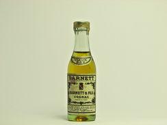 Mignonnette De Cognac - BARNETT & FILS VIEUX * * * - Mignonnettes
