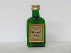 Mignonnette De Cognac - BISQUIT * * * - Mignonnettes