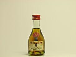 Mignonnette De Cognac - BISQUIT * * * SAINT MARTIAL - Mignonnettes