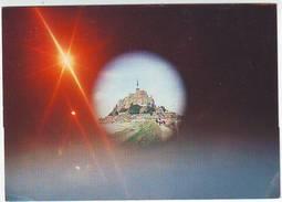 50. LE MONT SAINT MICHEL . - Le Mont Saint Michel