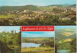 (DE1166) LUFTKURORT DAUN - Daun