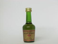 Mignonnette De Cognac - GASTON DE LAGRANGE * * * - Mignonnettes