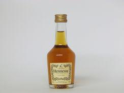 Mignonnette De Cognac - HENNESSY VERY SPECIAL - Mignonnettes