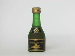 Mignonnette De Cognac - MARNIER LAPOSTOLLE V.S.O.P - Mignonnettes