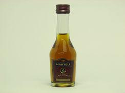 Mignonnette De Cognac - MARTELL VSOP MEDAILLON OLD FINE COGNAC - Mignonnettes